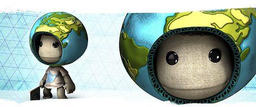 Pupazzi alla riscossa: LittleBigPlanet PS Vita è pronto!