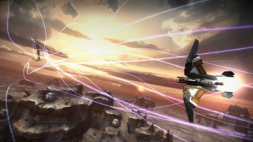 Starhawk ora su PSN