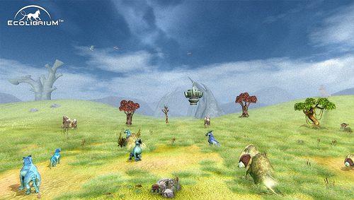 Ecolibrium arriva su PS Vita domani