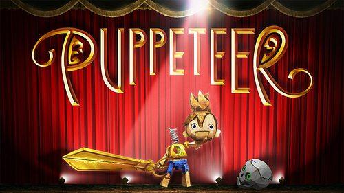 Puppeteer: Dietro le quinte di questa strana e folle avventura per PS3