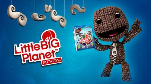 LittleBigPlanet PlayStation Vita Problema Download