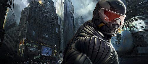 Crysis 2 atterra su PlayStation Plus a novembre!