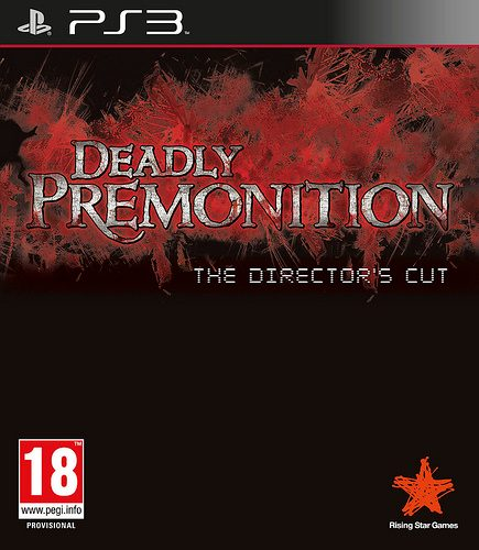 Deadly Premonition: The Director's Cut arriva su PlayStation 3 nel 2013