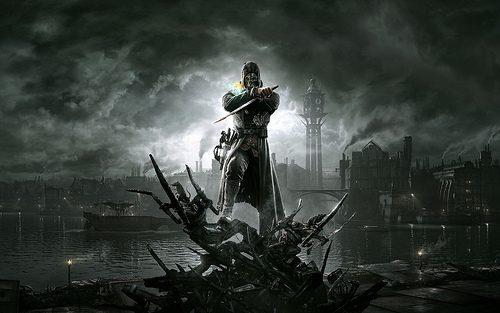 Dishonored: sprigiona i poteri sovrannaturali