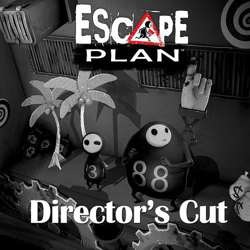 Escape Plan: Director's Cut arriva su PSN