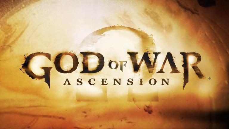 """God of War: Ascension """"From Ashes"""" live action trailer"""