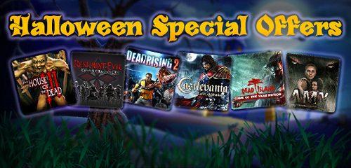 Saldi di Halloween – Tutte le offerte!