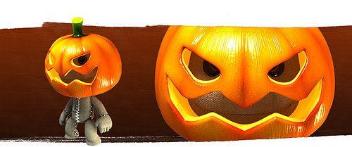 LittleBigPlanet Karting vi terrorizzerà con un nuovissimo trailer ispirato a Halloween