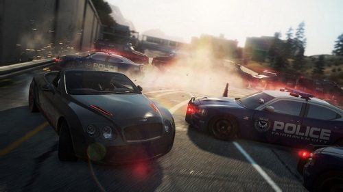 Need for Speed Most Wanted: 4 cose che dovete sapere