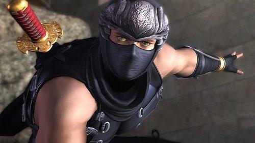 Ninja Gaiden Sigma 2 Plus – Intervista