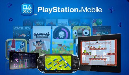 Da oggi cinque settimane di giochi gratuiti per PlayStation Mobile!