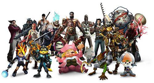 La beta di PlayStation All-Stars Battle Royale disponibile da dopodomani!