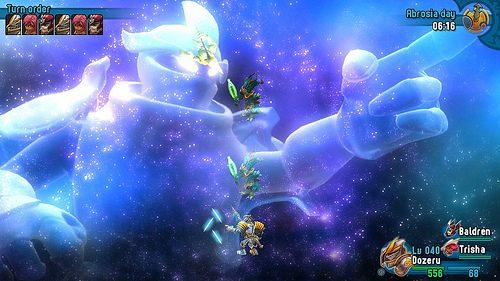 Rainbow Moon in arrivo questa settimana su PS Vita