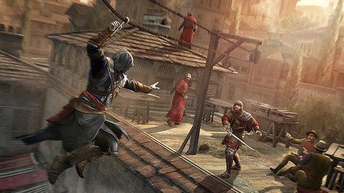 Gli sconti di Assassin's Creed!