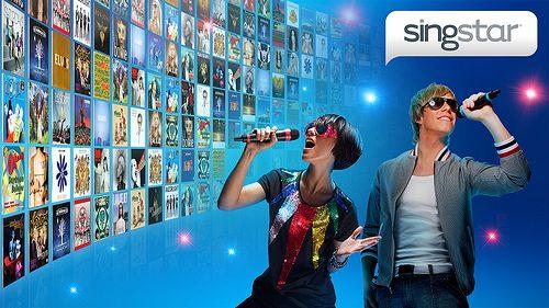 Festeggia il 2014 cantando con gli sconti SingStar