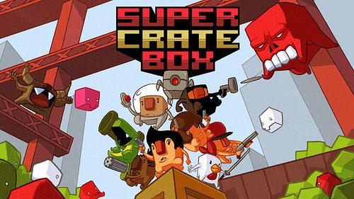 PlayStation Mobile: Autisti, Bottoni e Super Crate Box.