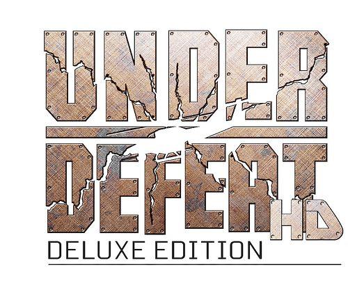Under Defeat HD: Uno sparatutto giapponese di nicchia alla conquista delle PS3 europee