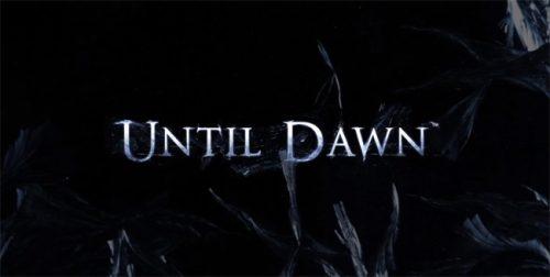 Il trailer di Halloween per Until Dawn regala brividi a volontà!