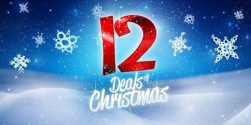 Le 12 offerte di Natale – Offerta #10