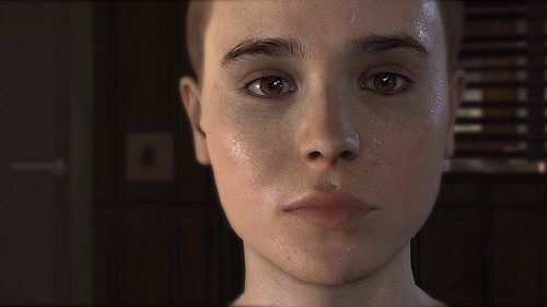 Beyond: Two Souls – David Cage ci aggiorna sul suo epico titolo sovrannaturale
