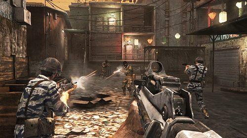 Call of Duty: Black Ops Declassified – Dietro le quinte dell'FPS per PS Vita