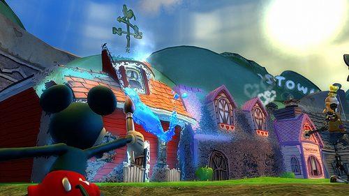 Epic Mickey 2 – Entra nei nostri stand e tuffati nel mondo Disney!