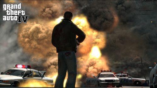 Sconti per Grand Theft Auto a partire da oggi