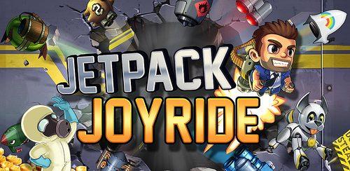 Jetpack Joyride atterra su PSP, PS3 e PS Vita a partire da oggi