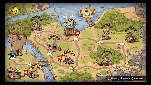 Labyrinth Legends sbarca su PSN il mese prossimo