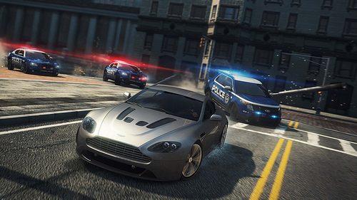 La demo di Need for Speed Most Wanted disponibile da oggi