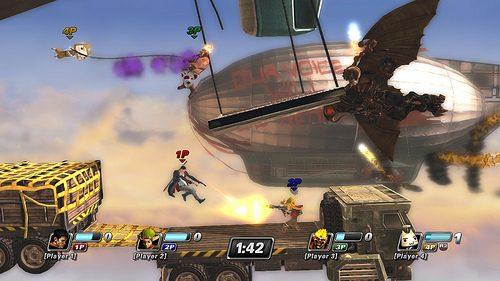 PlayStation All-Stars: La Battle Royale inizia questa settimana!
