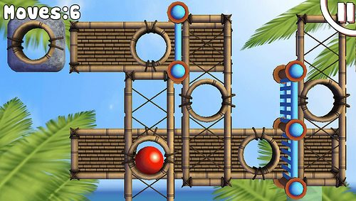 PlayStation Mobile: Puzziball