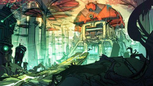 Ratchet & Clank: QForce arriva domani!