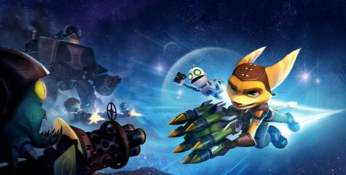 Behind the Classics: Ratchet & Clank