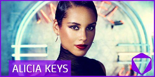 Aggiornamento VidZone: una nuova Zona tutta per Alicia Keys
