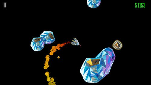 PlayStation Mobile: Cosmic Clean-Up in arrivo domani