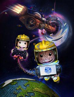 Il Cross-Controller Pack di LittleBigPlanet 2 disponibile dalla prossima settimana