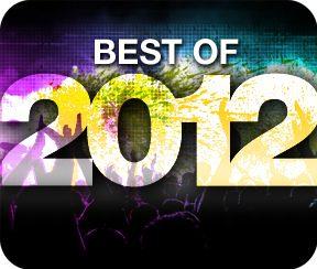 """Music Unlimited vuole conoscere """"Il meglio del 2012"""""""