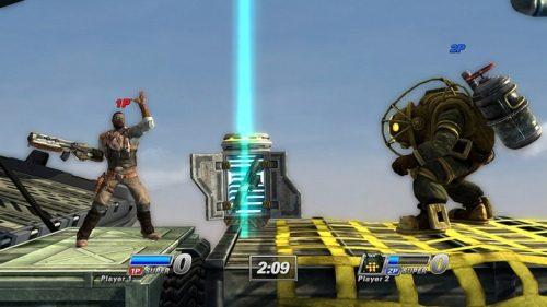 PlayStation All-Stars Battle Royale – Esclusivo hands-on di Emmett e Kat