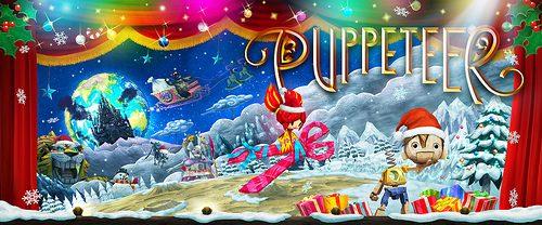 Buone vacanze dal team di Puppeteer!