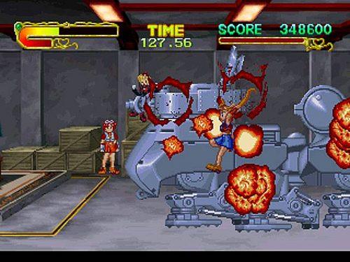 Rapid Angel consacra con la sua presenza il PlayStation Store