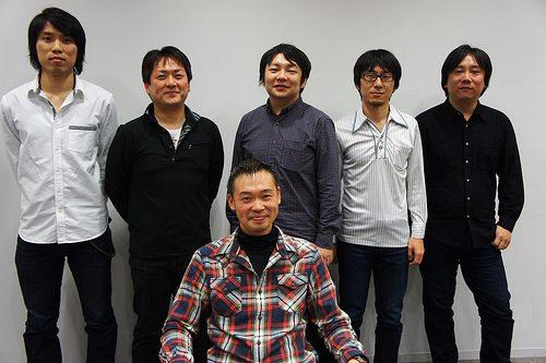 Buone feste da Keiji Inafune e dal team di Soul Sacrifice