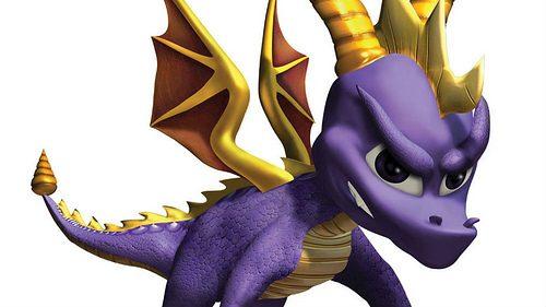 Spyro the Dragon ritorna su PSN la prossima settimana!