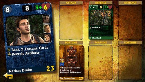 Uncharted: Fight For Fortune disponibile da domani su PS Vita