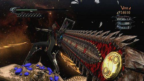 Bayonetta arriva su PSN!