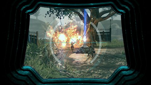Defiance – Ark Hunter Chronicles: Episodio 6