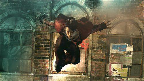 Nuovo action trailer di DmC Devil May Cry!
