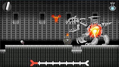 Il platform Dokuro arriva su PS Vita questa settimana