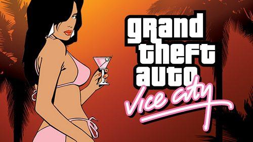 Grand Theft Auto: Vice City – Da oggi su PSN