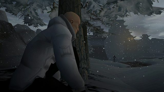 Hitman: HD Trilogy esce dall'ombra e arriva su PlayStation 3